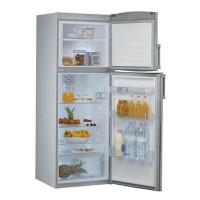 Whirlpool WTE3113 TS felülfagyasztós hűtőszekrény