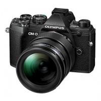 Olympus E-M5 Mark III Kompakt fényképezőgép