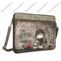 Anekke Egyiptom laptoptáska/üzleti táska/válltáska, 38X4X29 cm (29897-20EGY)