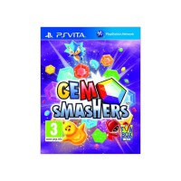Gem Smashers - PS Vita