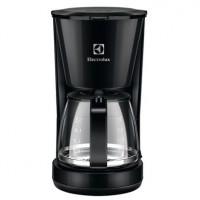 Electrolux EKF3200 Easysense filteres kávéfőző, fekete