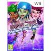 Monster High: Skultimate Roller Maze - Wii