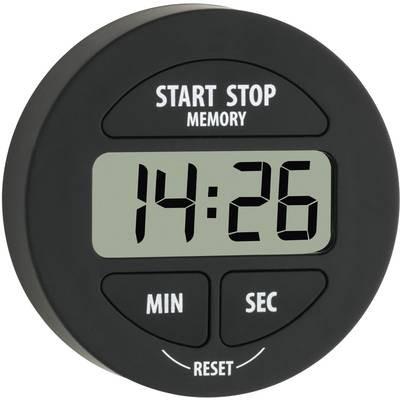 Digitális visszaszámláló óra stopperrel 22894a0e47