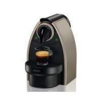 Nespresso-Krups XN214010 ESSENZA AUTO Earth kapszulás kávéfőző