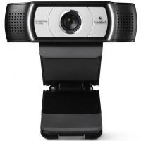 LOGITECH C930c HD 1080p Mikrofon Webkamera