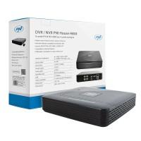 PNI 4 csatornás HD rögzítő, DVR, max. 4db 2Mp-es kameráig (PNI-HOUSEH804)