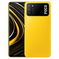 Xiaomi Poco M3 Dual 64GB 4GB Mobiltelefon