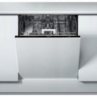 Whirlpool ADG 8798 A+ PC FD beépíthető mosogatógép