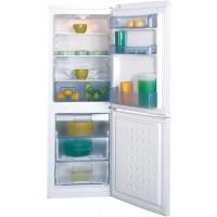 Beko CSA-24023 alulfagyasztós hűtőszekrény