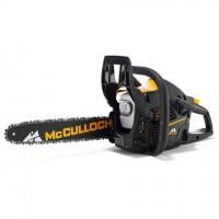 McCulloch CS340 láncfűrész benzines
