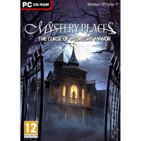 Mystery Places: The Curse of Midnight Manor - PC