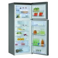 Whirlpool WTV 4597 NFC IX felülfagyasztós hűtőszekrény
