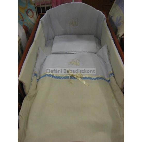 Baby Dream 3 részes Exkluzív bébi ágynemű garnitúra 9835f5a5c4