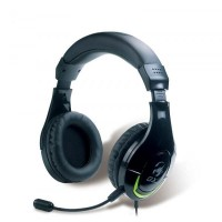Genius HS-G600 fejhallgató