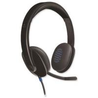Logitech H540 fejhallgató