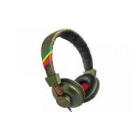 Marley Positive Vibration fejhallgató