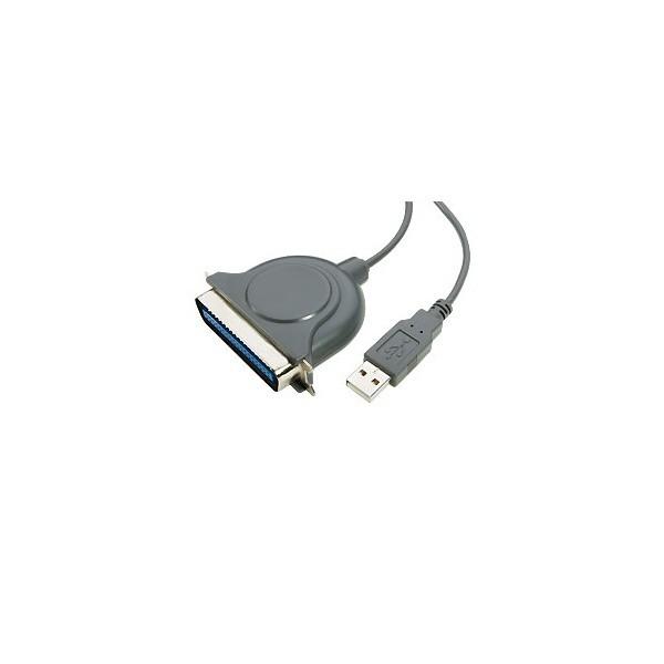 SpeedDragon USB to Printer port kábel ( ) kábel ac7349fb30