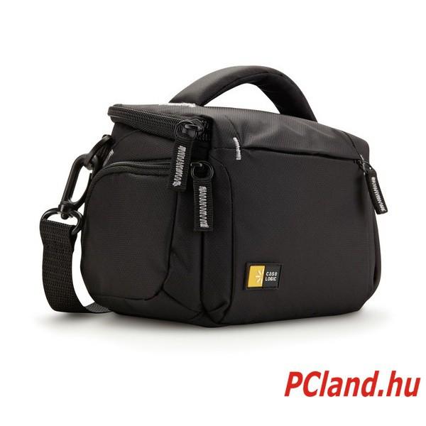 CASE LOGIC TBC-405K fekete Kamera táska (TBC-405K) notebook táska bab60d8142
