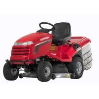 HONDA HF 2417 Fűgyűjtős fűnyíró traktor