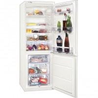 Zanussi ZRB934PW alulfagyasztós hűtőszekrény