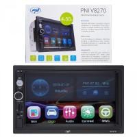 PNI 2 dines, GPS modulos, érintő kijelzős Mp5 Bluetooth lejátszó (PNI-V8270)