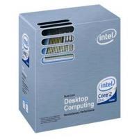 Intel Core 2 Duo E8400 processzor