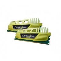 GeiL Evo Corsa 16GB (2x8GB) 1600MHz DDR3 CL9 memória (GOC316GB1600C9DC)