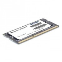 Patriot Ultrabook 8GB 1600MHz DDR3 notebook memória (PSD38G1600L2)