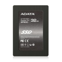 A-Data SP600 Premier Pro Series 32GB SSD meghajtó