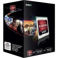 AMD A8-5600K processzor