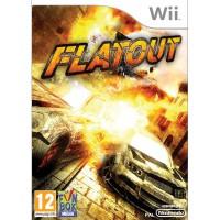 FlatOut - Wii