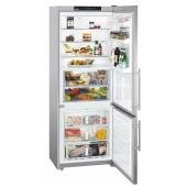 Liebherr CBNesf 5133 Comfort BioFresh alulfagyasztós hűtőszekrény, NoFrost