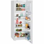 Liebherr CTP 2921 Comfort kombinált hűtőszekrény