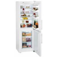 Liebherr CUP 3221 Comfort alulfagyasztós hűtőszekrény