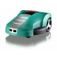 Bosch Indego akkumulátoros robotfűnyíró