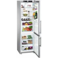 Liebherr CBNPes 3756 Premium alulfagyasztós BioFresh hűtőszekrény