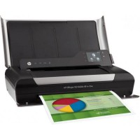 HP OfficeJet 150 Mobile All-in-One nyomtató