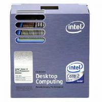 Intel Pentium Dual Core E5200 processzor