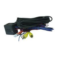 ABM CAN-BUS kábel tolatókamerához (ABM-CAM-A0005)