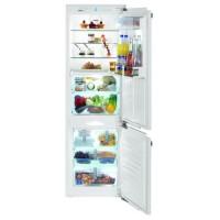 LIEBHERR Beépíthető Hűtőszekrény ICBN3366