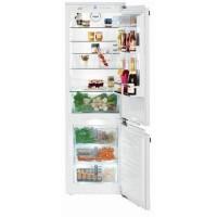 LIEBHERR Beépíthető Hűtőszekrény ICN3356