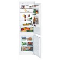 LIEBHERR Beépíthető Hűtőszekrény ICUNS3314