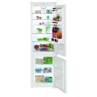 Liebherr ICS3314 alulfagyasztós hűtőszekrény