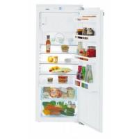 LIEBHERR Beépíthető Hűtőszekrény IKB2714
