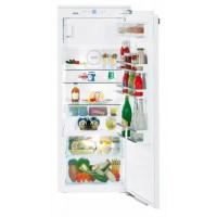 LIEBHERR Beépíthető Hűtőszekrény IKBP2754