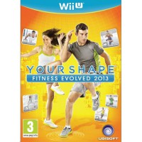 Your Shape: Fitness Evolved 2013 - Wii U