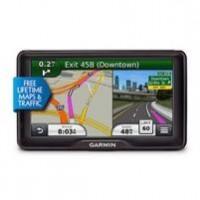 Garmin dezl 760 LMT navigációs készülék