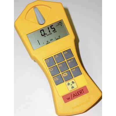 Mikrohullámú sugárzás mérő