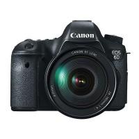 Canon EOS 6D tükörreflexes fényképezőgép váz