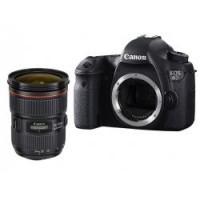 Canon EOS 6D tükörreflexes fényképezőgép kit (24-70mm objektívvel)